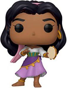 FUNKO POP de Esmeralda - Los mejores FUNKO POP del Jorobado de Notre Dame - Funko POP de Disney