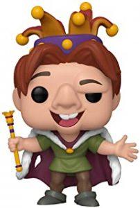 FUNKO POP de Quasimodo de fiesta - Los mejores FUNKO POP del Jorobado de Notre Dame - Funko POP de Disney