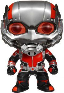 Funko POP de Antman - Los mejores FUNKO POP de Ant-man - Los mejores FUNKO POP de Ant man - Funko POP de Marvel Comics - Los mejores FUNKO POP de los Vengadores