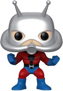 Funko POP de Antman clásico - Los mejores FUNKO POP de Ant-man - Los mejores FUNKO POP de Ant man - Funko POP de Marvel Comics - Los mejores FUNKO POP de los Vengadores