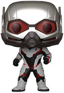 Funko POP de Antman en End Game - Los mejores FUNKO POP de Ant-man - Los mejores FUNKO POP de Ant man - Funko POP de Marvel Comics - Los mejores FUNKO POP de los Vengadores