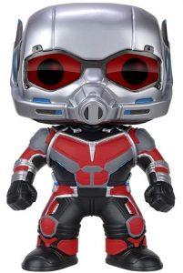 Funko POP de Antman gigante - Los mejores FUNKO POP de Ant-man - Los mejores FUNKO POP de Ant man - Funko POP de Marvel Comics - Los mejores FUNKO POP de los Vengadores
