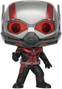 Funko POP de Antman moderno - Los mejores FUNKO POP de Ant-man - Los mejores FUNKO POP de Ant man - Funko POP de Marvel Comics - Los mejores FUNKO POP de los Vengadores