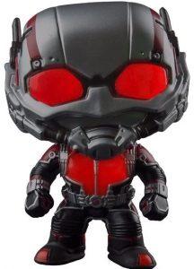 Funko POP de Antman oscuridad - Los mejores FUNKO POP de Ant-man - Los mejores FUNKO POP de Ant man - Funko POP de Marvel Comics - Los mejores FUNKO POP de los Vengadores