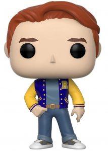 Funko POP de Archie Andrews 2 - Los mejores FUNKO POP Riverdale - Funko POP de series de televisión