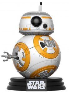 Funko POP de BB-8 196 - Los mejores FUNKO POP de BB-8 - Los mejores FUNKO POP de personajes de Star Wars