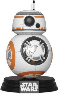 Funko POP de BB-8 314 - Los mejores FUNKO POP de BB-8 - Los mejores FUNKO POP de personajes de Star Wars