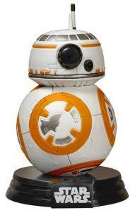 Funko POP de BB-8 61 - Los mejores FUNKO POP de BB-8 - Los mejores FUNKO POP de personajes de Star Wars