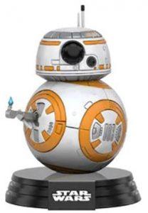 Funko POP de BB-8 exclusivo - Los mejores FUNKO POP de BB-8 - Los mejores FUNKO POP de personajes de Star Wars
