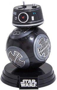 Funko POP de BB-9E - Los mejores FUNKO POP de BB-8 - Los mejores FUNKO POP de personajes de Star Wars