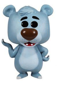 Funko POP de Baloo - Los mejores FUNKO POP del libro de la Selva - FUNKO POP de Disney