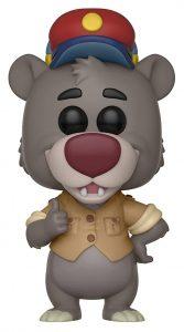 Funko POP de Baloo versión animada - Los mejores FUNKO POP del libro de la Selva - FUNKO POP de Disney