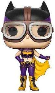 Funko POP de Batgirl Bombshells - Los mejores FUNKO POP de Batgirl - Los mejores FUNKO POP de personajes de DC - Aliados de Batman