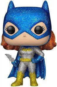 Funko POP de Batgirl brillante - Los mejores FUNKO POP de Batgirl - Los mejores FUNKO POP de personajes de DC - Aliados de Batman
