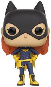 Funko POP de Batgirl clásica - Los mejores FUNKO POP de Batgirl - Los mejores FUNKO POP de personajes de DC - Aliados de Batman