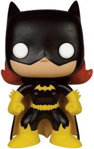 Funko POP de Batgirl clásico - Los mejores FUNKO POP de Batgirl - Los mejores FUNKO POP de personajes de DC - Aliados de Batman