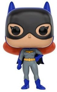 Funko POP de Batgirl serie animada de televisión - Los mejores FUNKO POP de Batgirl - Los mejores FUNKO POP de personajes de DC - Aliados de Batman