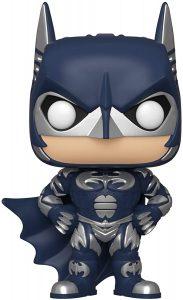 Funko POP de Batman 80 aniversario coleccionista - Los mejores FUNKO POP de Batman - Los mejores FUNKO POP de personajes de DC