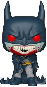 Funko POP de Batman Red Rain - Los mejores FUNKO POP de Batman - Los mejores FUNKO POP de personajes de DC