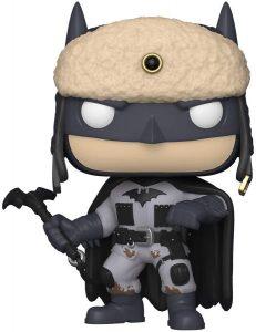 Funko POP de Batman Red Son - Los mejores FUNKO POP de Batman - Los mejores FUNKO POP de personajes de DC