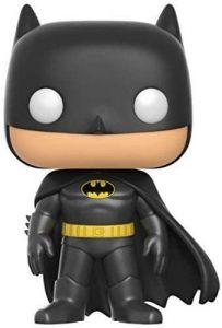 Funko POP de Batman clásico - Los mejores FUNKO POP de Batman - Los mejores FUNKO POP de personajes de DC