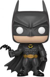 Funko POP de Batman con batarang - Los mejores FUNKO POP de Batman - Los mejores FUNKO POP de personajes de DC