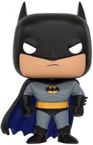 Funko POP de Batman de la serie animada - Los mejores FUNKO POP de Batman - Los mejores FUNKO POP de personajes de DC