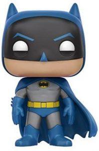Funko POP de Batman super friends - Los mejores FUNKO POP de Batman - Los mejores FUNKO POP de personajes de DC