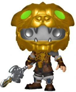 Funko POP de Battle Hound oscuridad del Fortnite - Los mejores FUNKO POP del Fortnite - Los mejores FUNKO POP de personajes de videojuegos