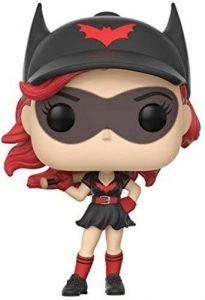 Funko POP de Batwoman - Los mejores FUNKO POP de Batgirl - Los mejores FUNKO POP de personajes de DC - Aliados de Batman