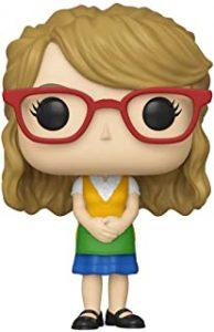 Funko POP de Bernadette Rostenkowski - Los mejores FUNKO POP de The Big Bang Theory - Funko POP de series de televisión