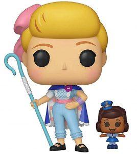 Funko POP de Bo Peep con policía - Los mejores FUNKO POP de Toy Story - Los mejores FUNKO POP de Toy Story 4 - FUNKO POP de Disney Pixar