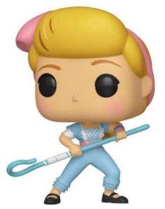 Funko POP de Bo Peep luchando - Los mejores FUNKO POP de Toy Story - Los mejores FUNKO POP de Toy Story 4 - FUNKO POP de Disney Pixar
