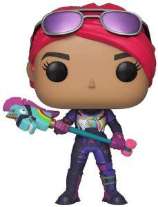 Funko POP de Brite Bomber del Fortnite - Los mejores FUNKO POP del Fortnite - Los mejores FUNKO POP de personajes de videojuegos
