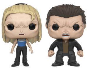Funko POP de Buffy y Angel vampiros - Los mejores FUNKO POP de Buffy Cazavampiros - Funko POP de series de televisión