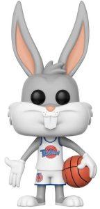 Funko POP de Bugs Bunny en Space Jam - Los mejores FUNKO POP de Bugs Bunny de los Looney Tunes - Los mejores FUNKO POP de series de dibujos animados