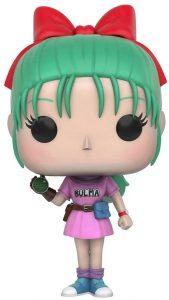Funko POP de Bulma - Los mejores FUNKO POP de Bulma de Dragon Ball - Los mejores FUNKO POP de anime