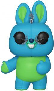 Funko POP de Bunny - Los mejores FUNKO POP de Toy Story - Los mejores FUNKO POP de Toy Story 4 - FUNKO POP de Disney Pixar