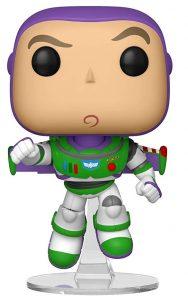 Funko POP de Buzz Lightyear - Los mejores FUNKO POP de Toy Story - Los mejores FUNKO POP de Toy Story 4 - FUNKO POP de Disney Pixar