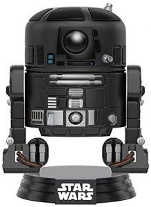 Funko POP de C2-B5 - Los mejores FUNKO POP de la película de Star Wars Rogue One - Los mejores FUNKO POP de personajes de Star Wars