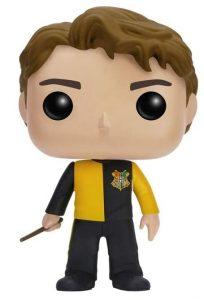 Funko POP de Cedric Diggory torneo - Los mejores FUNKO POP de alumnos de Harry Potter - Funko POP de películas de cine