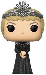 Funko POP de Cersei Lannister - Los mejores FUNKO POP de Juego de Tronos de HBO - Los mejores FUNKO POP de Game of Thrones - Funko POP de series de televisión