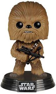 Funko POP de Chewbacca - Los mejores FUNKO POP de Chewbacca - Los mejores FUNKO POP de personajes de Star Wars
