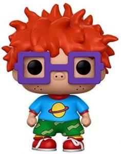 Funko POP de Chuckie - Los mejores FUNKO POP de los Rugrats - Los mejores FUNKO POP de series de dibujos animados