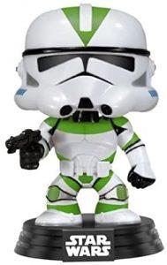 Funko POP de Clone Trooper - Los mejores FUNKO POP de Stormtroopers - Los mejores FUNKO POP de personajes de Star Wars