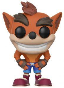 Funko POP de Crash Bandicoot - Los mejores FUNKO POP del Crash Bandicoot - Los mejores FUNKO POP de personajes de videojuegos