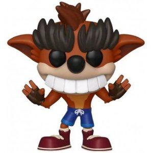 Funko POP de Crash Bandicoot falso - Los mejores FUNKO POP del Crash Bandicoot - Los mejores FUNKO POP de personajes de videojuegos