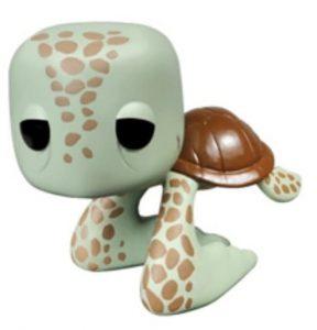 Funko POP de Crush - Los mejores FUNKO POP de Buscando a Nemo - Los mejores FUNKO POP de Buscando a Dory - FUNKO POP de Disney Pixar