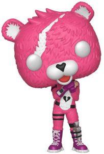 Funko POP de Cuddle Team Leader del Fortnite - Los mejores FUNKO POP del Fortnite - Los mejores FUNKO POP de personajes de videojuegos