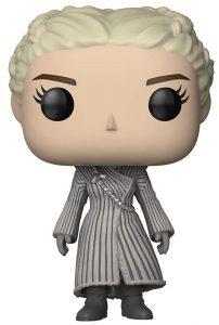 Funko POP de Daenerys Targaryen - Los mejores FUNKO POP de Juego de Tronos de HBO - Los mejores FUNKO POP de Game of Thrones - Funko POP de series de televisión